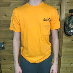 NWT men's SaltLife T-shirt size small